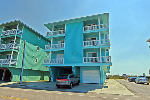 900 Carolina Beach Avenue N Unit C, Carolina Beach, NC 28428 (MLS #100162310) :: Coldwell Banker Sea Coast Advantage