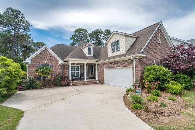3567 Members Club Boulevard, Southport, NC 28461 (MLS #100162314) :: Donna & Team New Bern