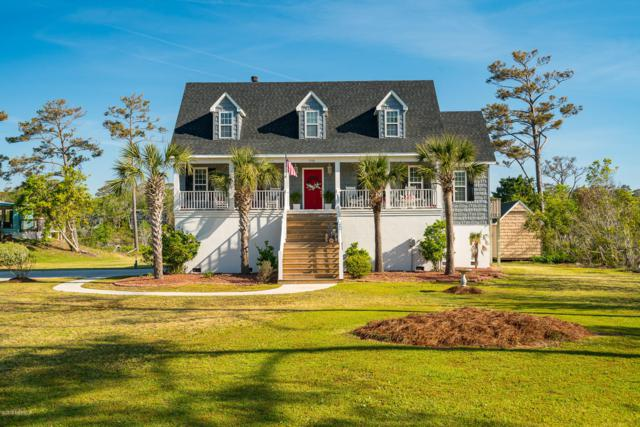 7308 Canal Drive, Emerald Isle, NC 28594 (MLS #100162316) :: Donna & Team New Bern
