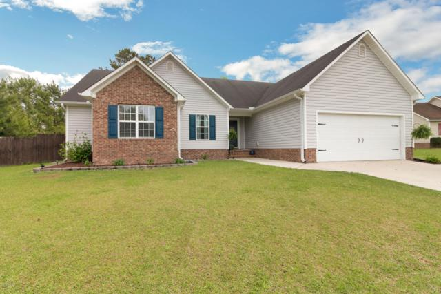 120 Walnut Hills Drive, Richlands, NC 28574 (MLS #100162322) :: Chesson Real Estate Group