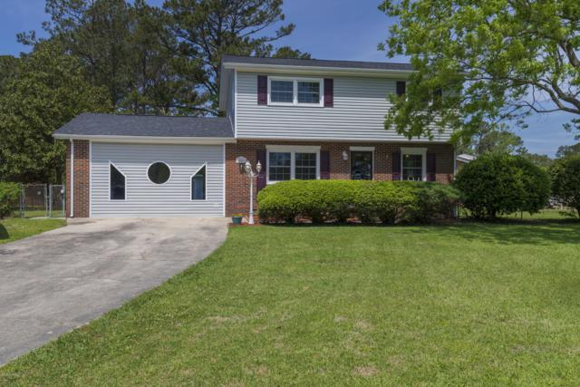 501 Winchester Road, Jacksonville, NC 28546 (MLS #100162323) :: Chesson Real Estate Group