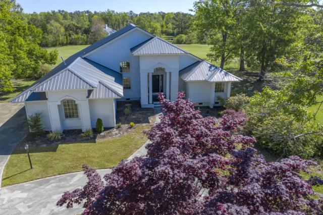 208 S Belvedere Drive, Hampstead, NC 28443 (MLS #100162330) :: Courtney Carter Homes