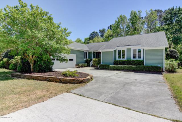 832 Berwyn Road, Wilmington, NC 28409 (MLS #100162357) :: The Keith Beatty Team