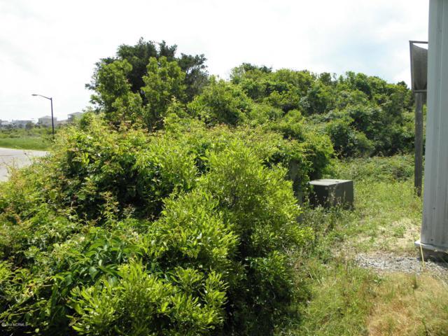 Lot 27&28 E Pelican Drive, Oak Island, NC 28465 (MLS #100162417) :: Vance Young and Associates