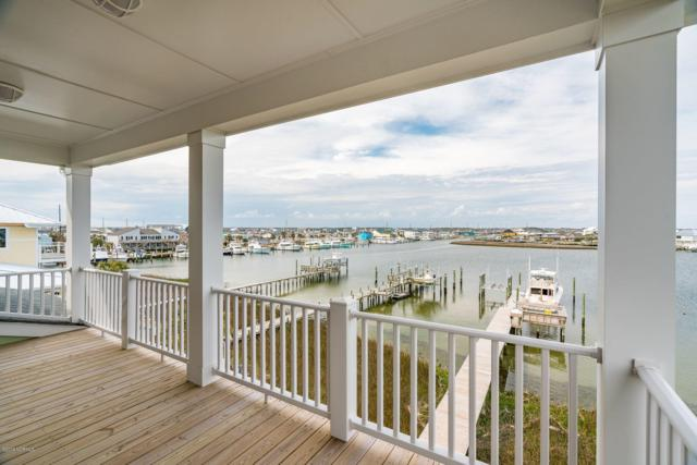 107 Shore Drive, Atlantic Beach, NC 28512 (MLS #100162473) :: Century 21 Sweyer & Associates
