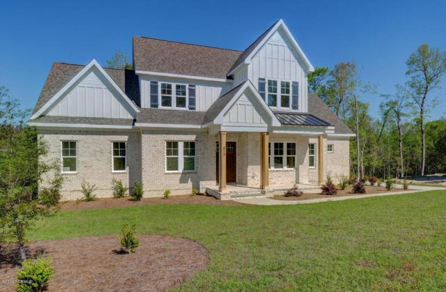 413 Compass Point, Hampstead, NC 28443 (MLS #100162502) :: RE/MAX Essential