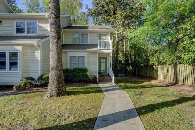 1800 Eastwood Road #141, Wilmington, NC 28403 (MLS #100162516) :: Vance Young and Associates