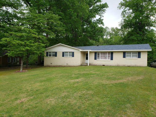 204 Lakeside Drive, Snow Hill, NC 28580 (MLS #100162523) :: Courtney Carter Homes