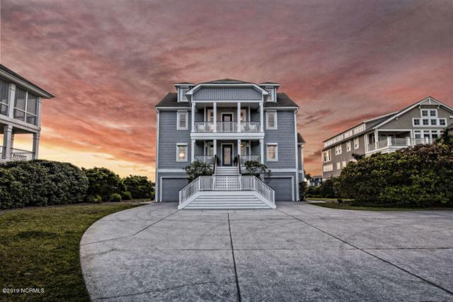 3 Backfin Point, Wilmington, NC 28411 (MLS #100162528) :: Vance Young and Associates