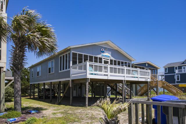 310 E Beach Drive, Oak Island, NC 28465 (MLS #100162533) :: Frost Real Estate Team