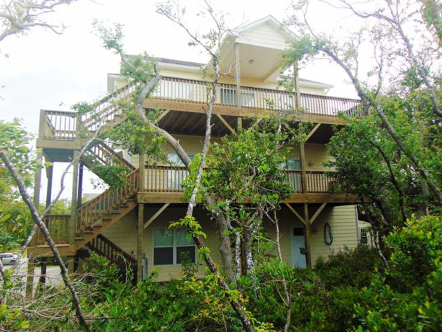 7903 Forest Drive, Emerald Isle, NC 28594 (MLS #100162576) :: Vance Young and Associates