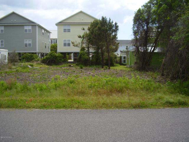 1317 Swordfish Lane, Carolina Beach, NC 28428 (MLS #100162584) :: RE/MAX Essential