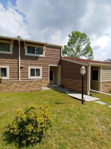 28 Quarterdeck Townes, New Bern, NC 28562 (MLS #100162601) :: Vance Young and Associates