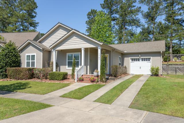 1707 Sassafras Court, Greenville, NC 27858 (MLS #100162639) :: Courtney Carter Homes