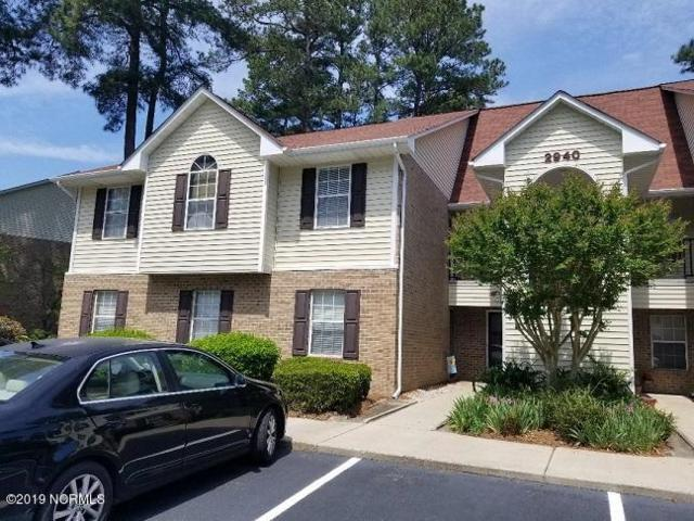 2940 Mulberry Lane A, Greenville, NC 27858 (MLS #100162641) :: Lynda Haraway Group Real Estate