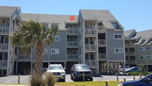 1000 Caswell Beach Road #1209, Oak Island, NC 28465 (MLS #100162645) :: Vance Young and Associates