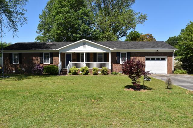 4364 S Juanita Avenue, Ayden, NC 28513 (MLS #100162650) :: The Pistol Tingen Team- Berkshire Hathaway HomeServices Prime Properties
