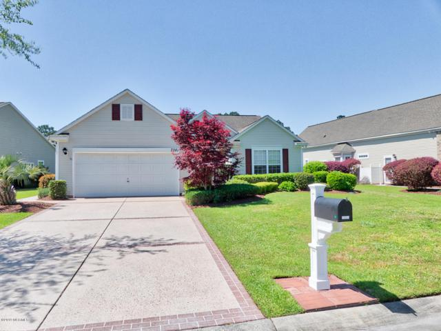 7381 Balmore Drive SW, Sunset Beach, NC 28468 (MLS #100162676) :: RE/MAX Essential