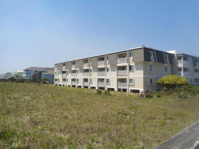 918 N Carolina Beach Avenue N D2, Carolina Beach, NC 28428 (MLS #100162698) :: RE/MAX Essential