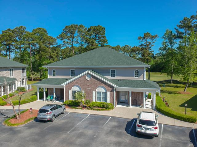 126 Ricemill Circle #3, Sunset Beach, NC 28468 (MLS #100162770) :: The Bob Williams Team