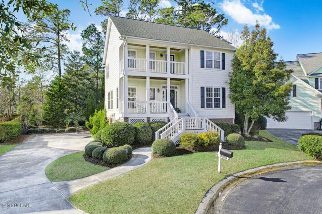 4104 Purviance Court, Wilmington, NC 28409 (MLS #100162786) :: The Keith Beatty Team