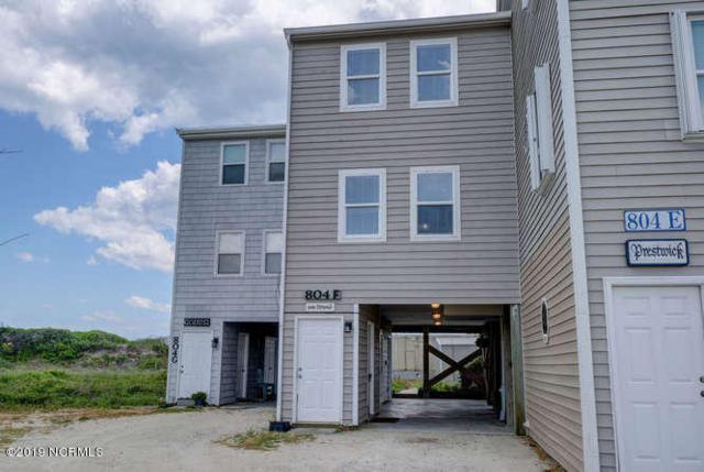 804 N Topsail Drive F, Surf City, NC 28445 (MLS #100162790) :: RE/MAX Elite Realty Group