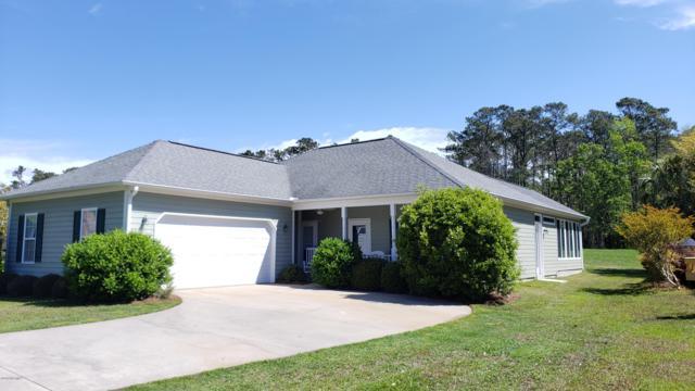 1579 Windsong Drive SW, Ocean Isle Beach, NC 28469 (MLS #100162832) :: The Bob Williams Team