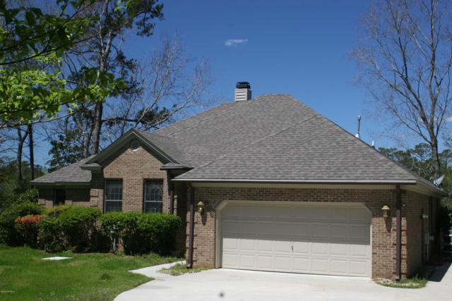 906 Cordgrass Road, Hampstead, NC 28443 (MLS #100162855) :: RE/MAX Essential