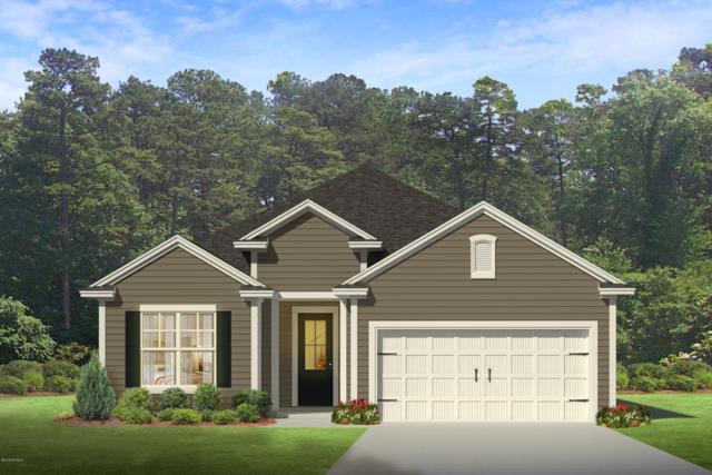 197 Calabash Lakes Boulevard 1730 Eaton A, Carolina Shores, NC 28467 (MLS #100162895) :: Berkshire Hathaway HomeServices Prime Properties