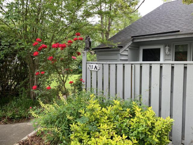 53 A Gentry Cove, New Bern, NC 28562 (MLS #100162924) :: The Bob Williams Team