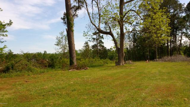 829 Village Road NE, Leland, NC 28451 (MLS #100163004) :: Castro Real Estate Team
