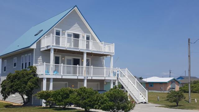 317 N Shore Drive, Surf City, NC 28445 (MLS #100163010) :: RE/MAX Elite Realty Group
