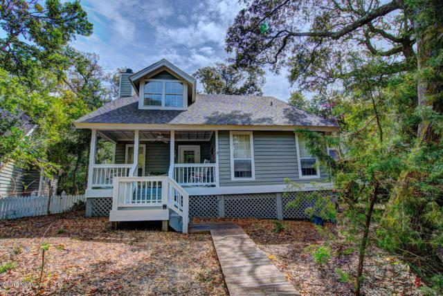 8 Ibis Roost, Bald Head Island, NC 28461 (MLS #100163011) :: Coldwell Banker Sea Coast Advantage