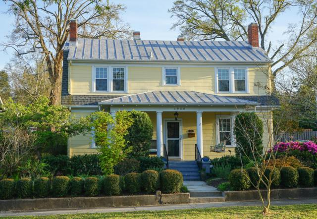 1920 Chestnut Street, Wilmington, NC 28405 (MLS #100163029) :: Donna & Team New Bern