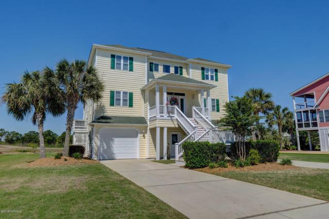 8226 Lakeview Drive, Wilmington, NC 28412 (MLS #100163044) :: Vance Young and Associates