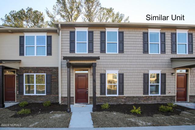 417 Sullivan Loop Road, Midway Park, NC 28544 (MLS #100163047) :: RE/MAX Elite Realty Group