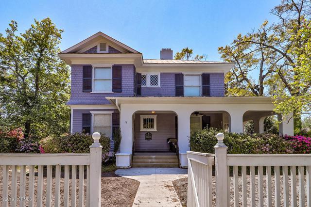 1902 Market Street, Wilmington, NC 28403 (MLS #100163060) :: David Cummings Real Estate Team