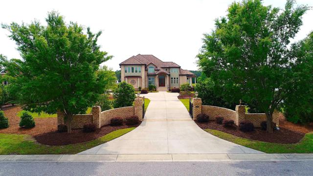 1525 Black Chestnut Drive, Wilmington, NC 28405 (MLS #100163122) :: Vance Young and Associates