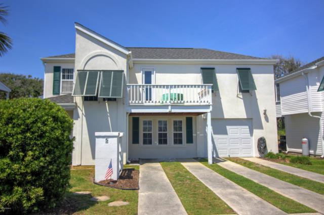 5 Bermuda Greens, Pine Knoll Shores, NC 28512 (MLS #100163223) :: Coldwell Banker Sea Coast Advantage