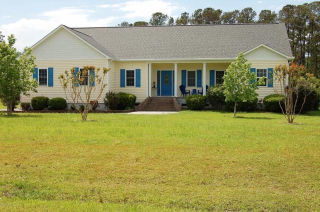 114 Anchorage Drive, Havelock, NC 28532 (MLS #100163257) :: The Oceanaire Realty