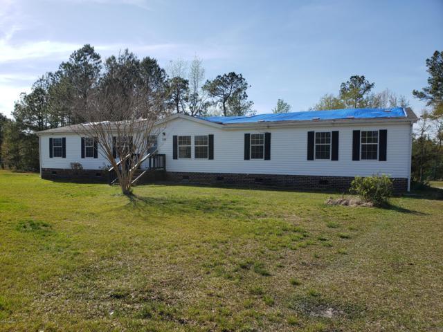 116 Aberdeen Lane, Jacksonville, NC 28540 (MLS #100163268) :: The Bob Williams Team