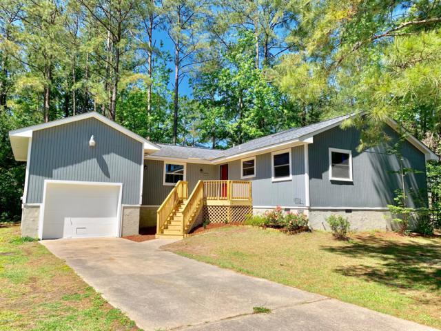 107 Bowline Road, New Bern, NC 28562 (MLS #100163305) :: Vance Young and Associates