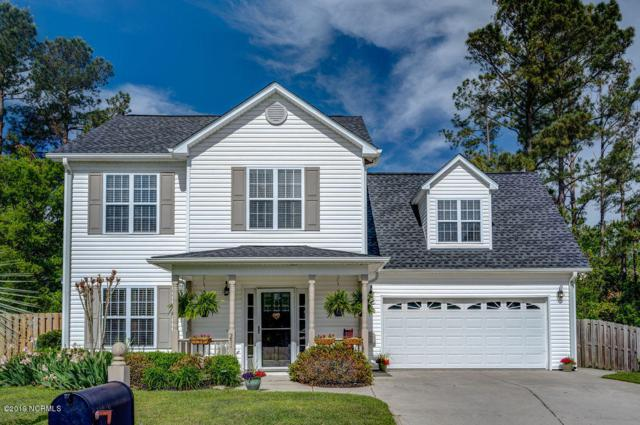 251 Ray Court, Leland, NC 28451 (MLS #100163326) :: Vance Young and Associates