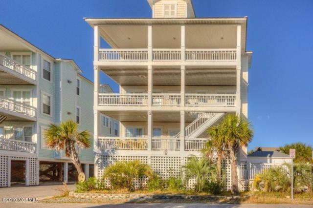 2 Clam Shell Lane #7, Carolina Beach, NC 28428 (MLS #100163341) :: Coldwell Banker Sea Coast Advantage