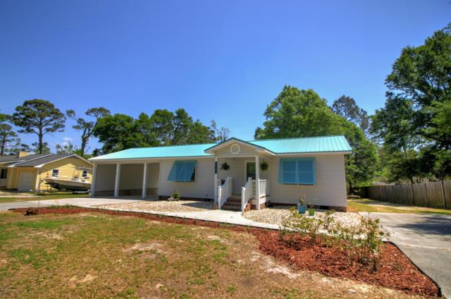 182 Fox Drive, Cape Carteret, NC 28584 (MLS #100163349) :: Courtney Carter Homes