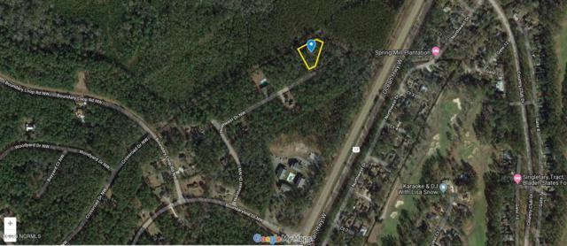 99 NE Northeast Drive NW, Calabash, NC 28467 (MLS #100163351) :: The Cheek Team