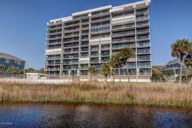 1080 Saint Joseph Street 1F, Carolina Beach, NC 28428 (MLS #100163364) :: Lynda Haraway Group Real Estate