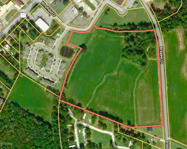 260 Bragaw Lane, Chocowinity, NC 27817 (MLS #100163408) :: The Pistol Tingen Team- Berkshire Hathaway HomeServices Prime Properties