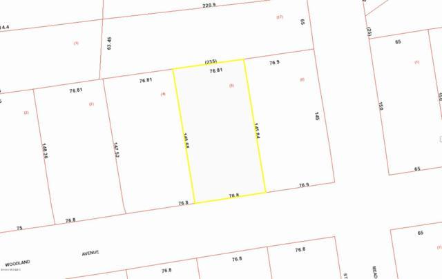 2202 Woodland Avenue, New Bern, NC 28562 (MLS #100163409) :: Courtney Carter Homes