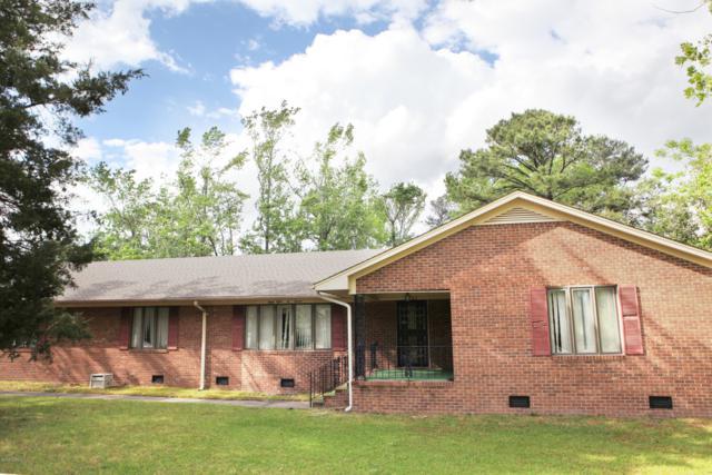 3807 Princess Place Drive, Wilmington, NC 28405 (MLS #100163431) :: Vance Young and Associates